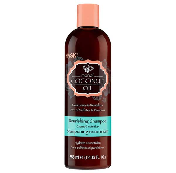 Hask Coconut Oil Shampoo