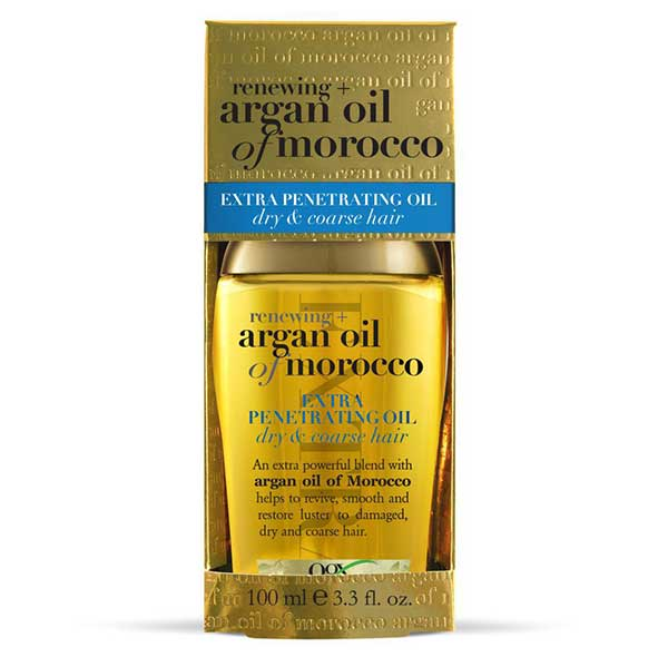 OGX Argan Oil